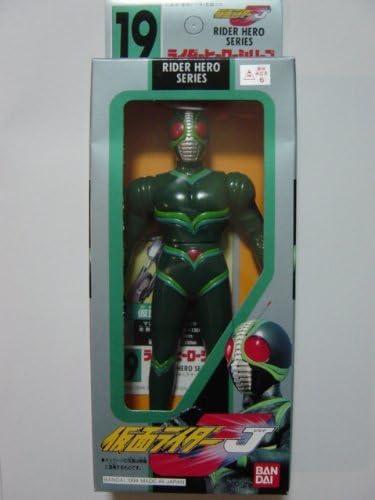 Rider Hero Series 19 Kamen Rider J