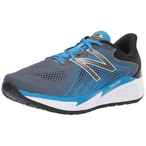chollos oferta descuentos barato New Balance Fresh Foam Evare Zapatillas para Correr de Carretera para Hombre Gris Blue Grey 42 EU