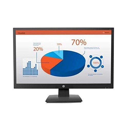HP 27er 27-in IPS LED Backlit Monitor...