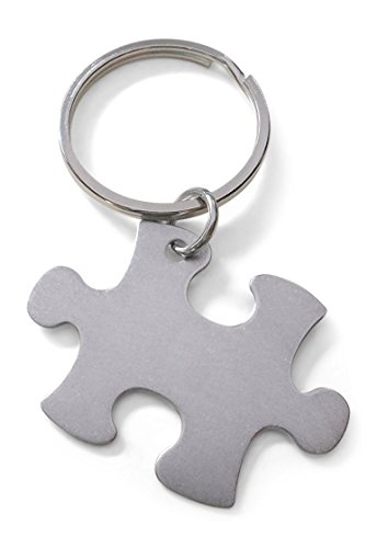 Puzzle Keychain Appreciation Gift - Thanks for Being an Essential Part of Our Team
