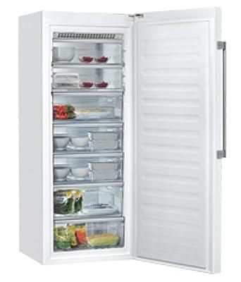 Bauknecht: Congelador NoFrost gkne 1770 A + + Pie Blanco: Amazon ...