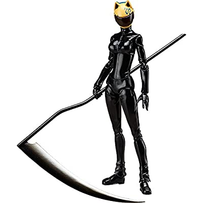 FREEing DuRaRaRa!! X2 Celty Sturluson Figma Action Figure: Toys & Games