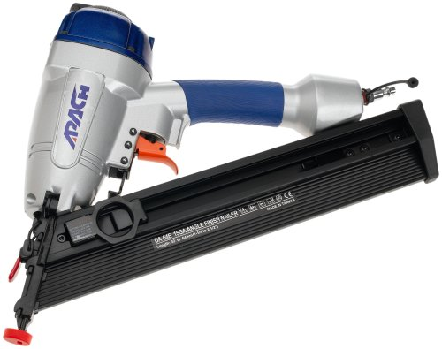 Apach DA-64E Angle Finish Nailer