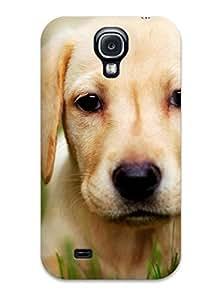 New Premium UNjHzIu8402qYIbh Case Cover For Galaxy S4/ Labrador Retriever Dog Protective Case Cover