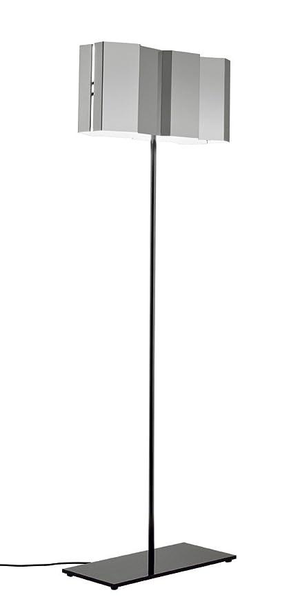 Pallucco Fold Terra, lámpara de Terra H 161 cm: Amazon.es: Hogar