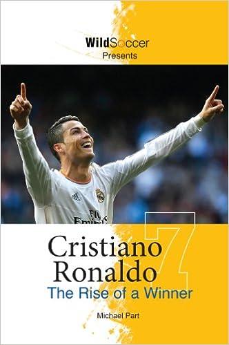 Biography Cristiano Ronaldo | Biography Online