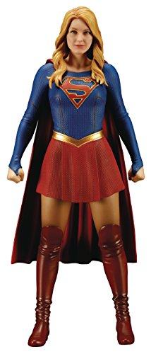Kotobukiya TV Series: Super Girl ArtFX+ Statue