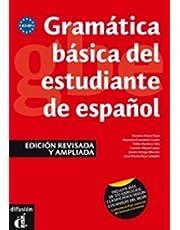 Gramática basica del estudiante de español: Gramática básica del estudiante de español A1-A2-B1