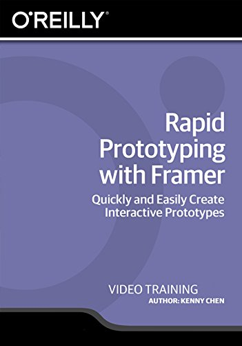 Rapid Prototyping with Framer [Online Code]
