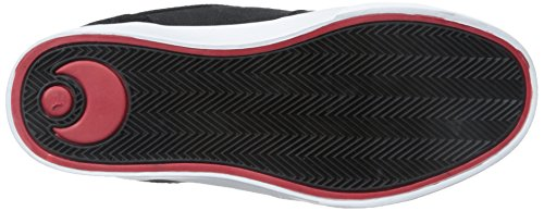 OSIRIS DECAY BLACK RED - 42