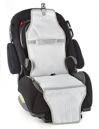 Amazon COOLTECH TM Car Seat Cooler Grey Baby