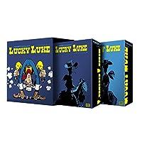 Lucky Luke, L'intégrale :