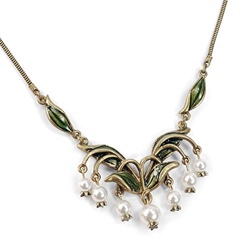 Nouveau Necklace Sweet Romance Anniversary product image