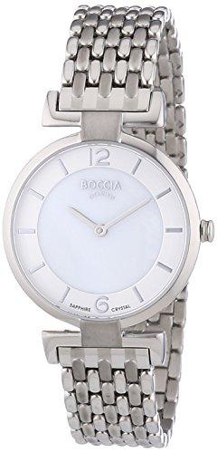 Boccia Women's Watch(Model: B3238-03)