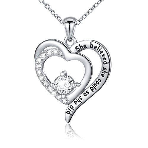 Sterling Engraved Inspirational Adjustable Friendship product image