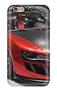 1094546K41774675 Hard Plastic Iphone 6 Case Back Cover,hot 2011 Abt Audi R8 Gt S Case At Perfect Diy