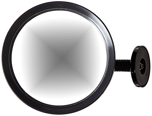 See All ICU7-MAG Personal Safety and Security Convex Mirror With Magnet Mount, 7