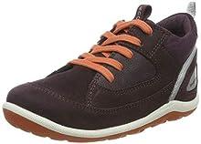 ECCO Biom Mini Shoe, Zapatillas Unisex bebé, Morado (Fig 1385), 20 EU