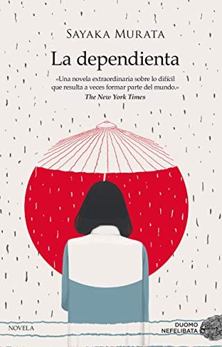 Amazon.com: La dependienta (Spanish Edition) eBook: Sayaka ...