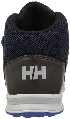 Helly Blue X Nights Herren Hansen Black Jaythen Jet rw8rt
