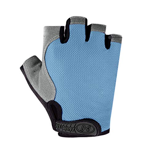 DAGE Weight Lifting Glove for Training Women's Open Toe Wash and Dry Weightlifting Gloves