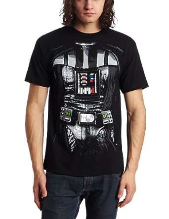Star Wars Darth Vader Men's Costume T-Shirt, X-Small