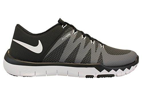 Nike Men's Free Trainer 5.0 V6 Black/Whi - Mens Walking Trainers Shopping Results