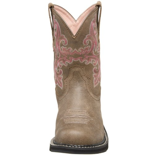 Women Western Women's Boot Collection Cowboy Ariat Bomber Brown Fatbaby dYqx5pFI