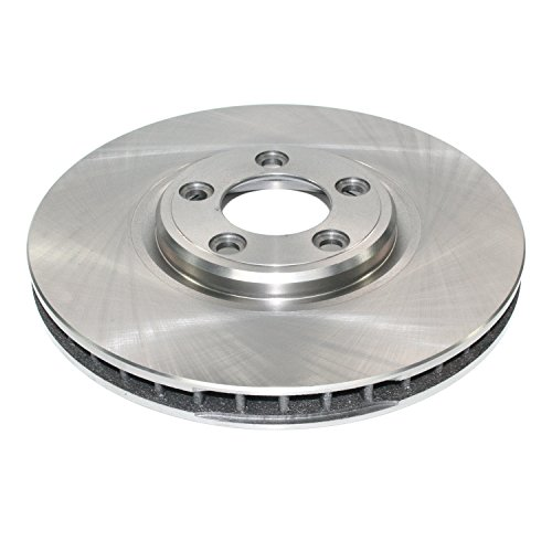 DuraGo BR901210 Front Vented Disc Brake Rotor by DuraGo
