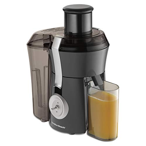 Hamilton Beach Pro Juicer Machine, Big Mouth Large 3