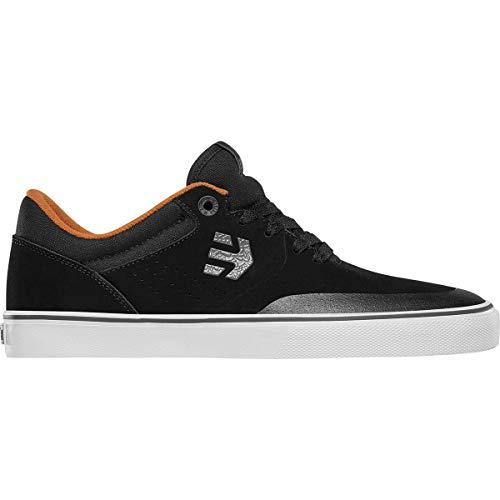 Marana Skateboard Etnies 590 Chaussures Vulc black De Homme Noir brown 6qwR4nwdFx