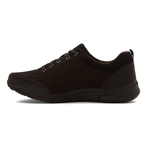 Shoes Spirit Lace Black Casual Solana Women's Easy Spq1wFaF