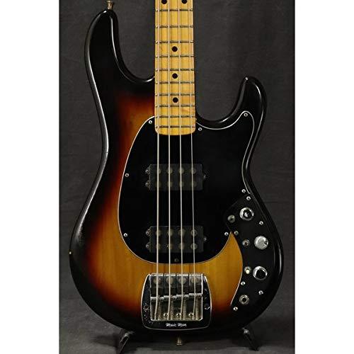 Music Man/Sabre Bass Sunburst   B07S7KT39Q