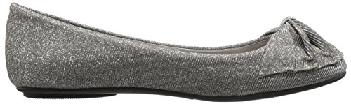 Laundry Ballet Hit Women's by Flat Huge Twilight Champagne Chinese CL 6qRAZ
