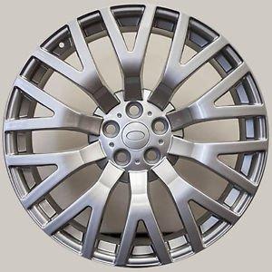 "22"" Inch YSM-322 Range Rover LIKE Wheels Rims Only | LEXANI FORGIATO ASANTI GIOVANNA RANGE ROVER LAND ROVER -  YSM Wheels"
