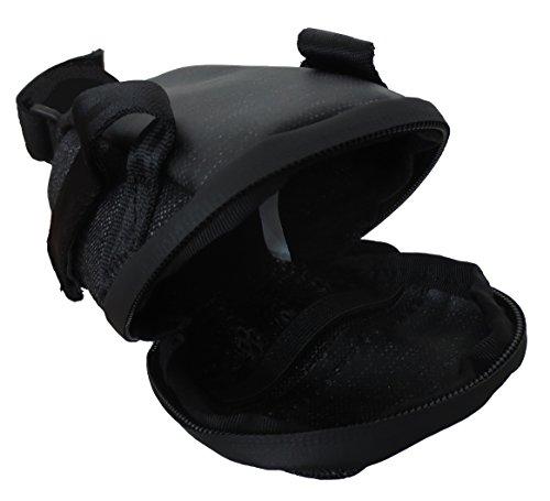 Lizard Skins li9721. BLK Tasche Unisex Erwachsene, schwarz