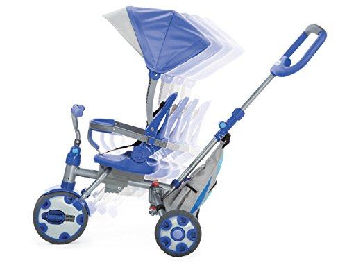 Little Tikes Fold 'N Go 4-in-1 Trike – Blue by Little Tikes (Image #12)