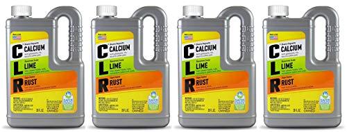 CLR Calcium Lime Rust Remover, Enhanced Formula, 28 fl oz  )