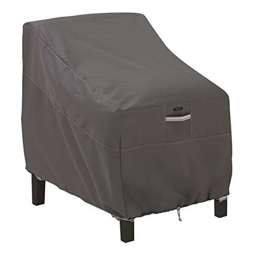 Classic Accessories Ravenna Patio Deep Seat Lounge Chair Cover ()