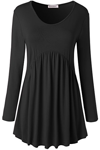 dress shirts with black pants - 9