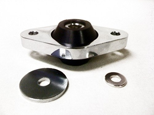 t Motor Mount for Harley Touring and FXR (Chrome Billet Motor Mount)