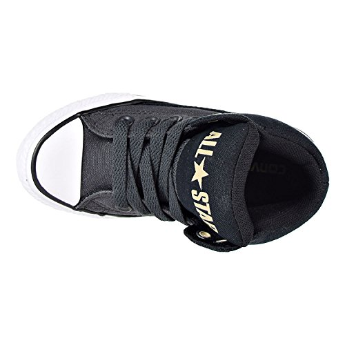 M 659979f Converse All Chuck 11 Us Big Shoes Taylor Black Hi Star Kid's Black High almost Street 44qwZ