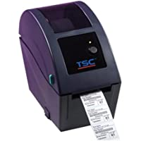 TSC Printer, TDP-225 IE with Internal Ethernet, USB, EXCLUDES RS-232 (P/N 99-039A001-40LF)