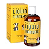 Experience the many health benefits of turmeric for dogs and choose our easy to use fast absorbing liquid formula over messy dog turmeric pastes or hard to take tablets and capsules. ADD OUR TURMERIC FOR DOGS AMAZON EXCLUSIVE PRODUCT TO YOUR ...