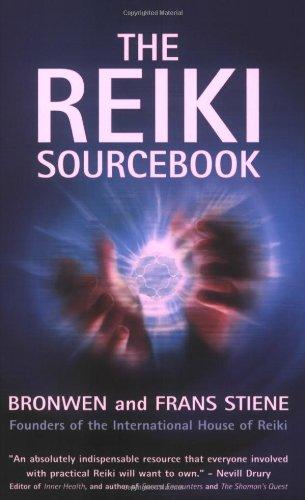 Best Reiki Books