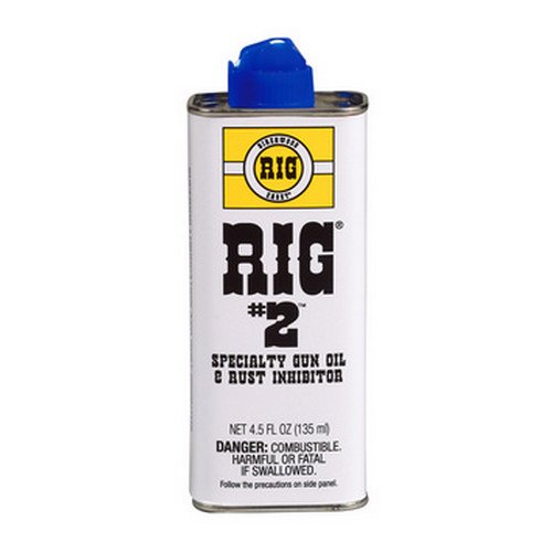 Birchwood Casey RIG#2 Gun Oil Lube and Protectant, 4.5-Ounce (Gun Protectant compare prices)