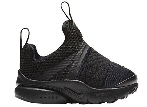 Nike Presto Extreme Toddlers' Shoes Black/Black/Black 870019-001 (8 M US) (Black Sneakers Nike Toddler)