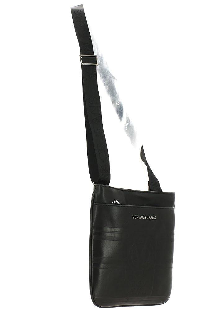 Bolso de Versace E1YQBB22 Línea Marcrologo DECIR.3: Amazon.es: Ropa y accesorios