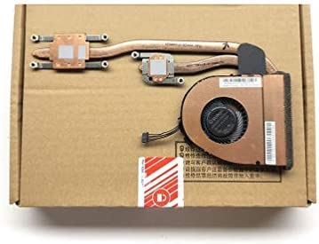 Nbparts New for Lenovo ThinkPad T460 CPU Cooling Fan