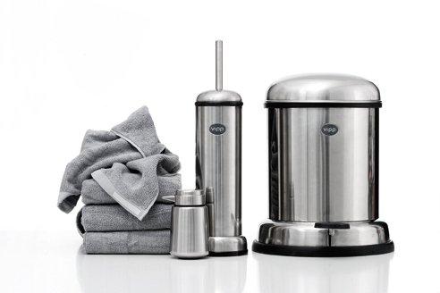 Vipp Toilet Brush : Vipp stainless steel toilet brush amazon kitchen home